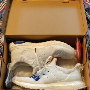 Adidas & Undefeated UltraBoost 'Stars & Stripes'